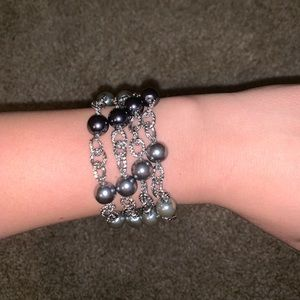 NWT !cookie lee bracelet